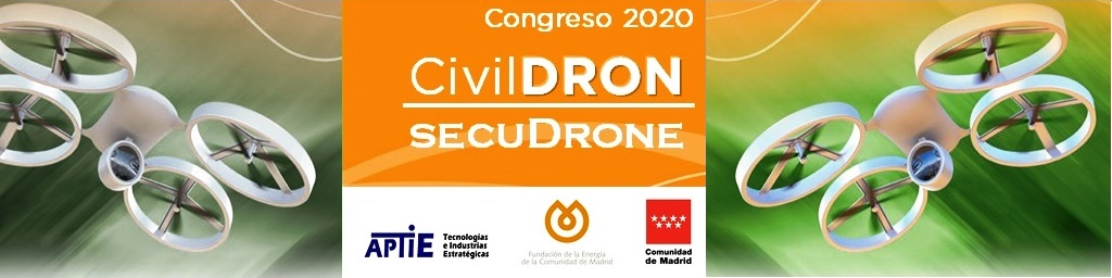 CivilDron - secuDrone 2020