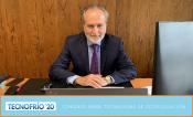 El presidente de ATECYR y el Director Gerente de la Fundación de la Energía clausuran la quintaedición de TECNOFRÍO